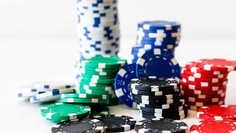 Serba Serbi Chip Pada Permainan Poker Online Yang Butuh Diketahui Rajapoker88 Poker Online Dominoqq Pkv Games Terpercaya